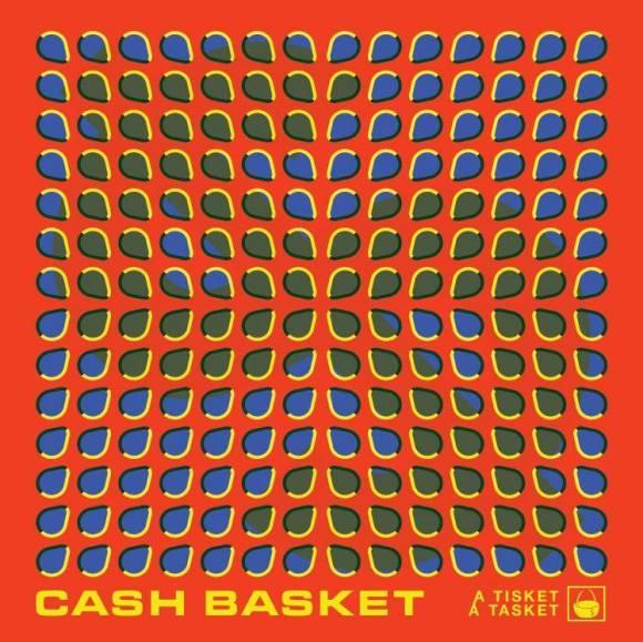 cash basket