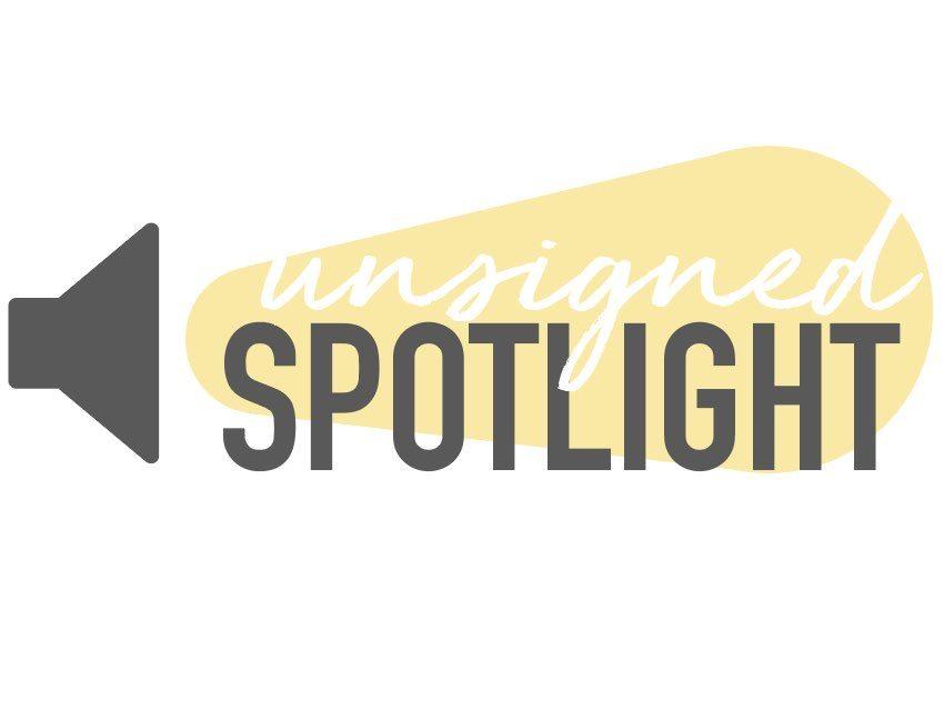 Unsigned Spotlight